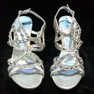 Shoes - Fancy high heels